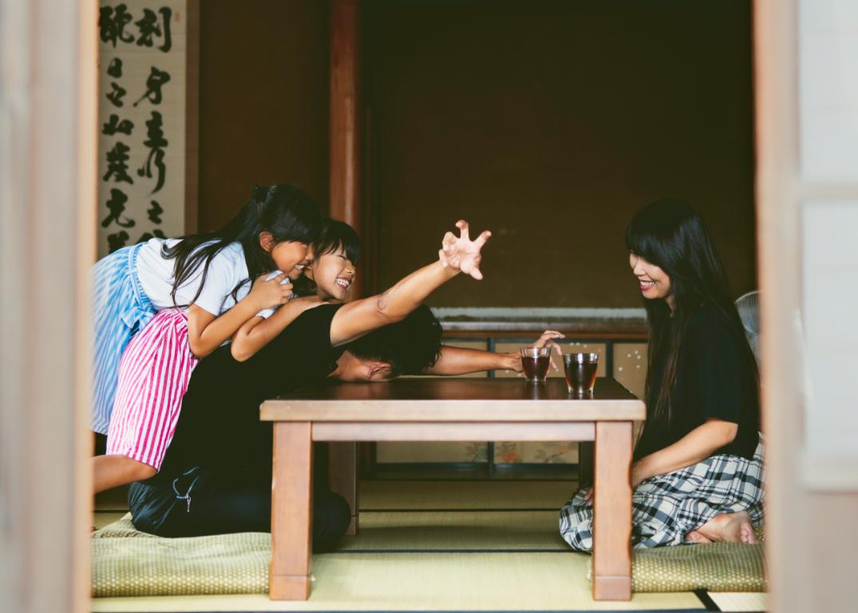 Tsunagi-an TABI-NE